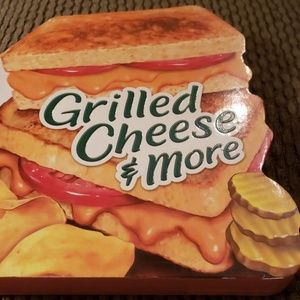 Grilled Cheese and More